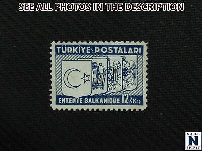 NobleSpirit No Reserve (TH2) Fabulous Turkey No 786 Mint NH Very Fine