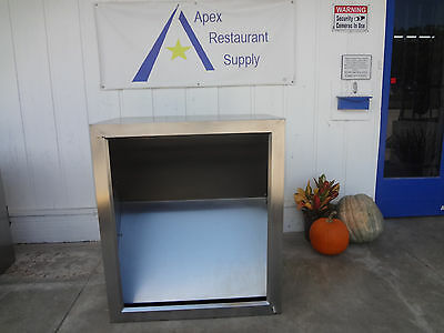 Commercial Vent Hood Owner 39 S Guide To Business And Industrial Equipment