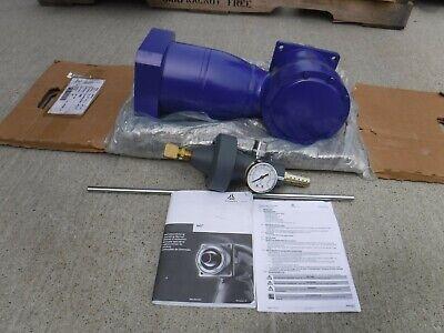 Wittenstein Alpha Hg 140f-mf2-25-6g1-1s10 Gear Reducer New