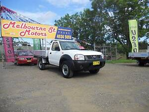 2012 Nissan Navara Ute East Maitland Maitland Area Preview