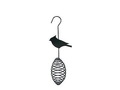 Best For Birds Cardinal Bird Green Wire Birdfeeder, FREE SHIPPING