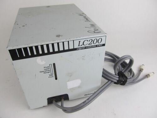 Photometrics Model LC200 Liquid Cooling Unit Circulator