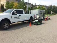 LAWN CARE BOBCAYGEON AREA