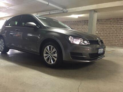 2015 VW Golf TSI Comforline $23999 km2000 East Perth Perth City Preview