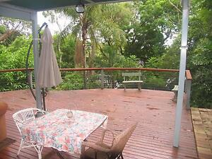 Granny Flat, 4 Km from CBD Water / Elect incl. Toowong Brisbane North West Preview