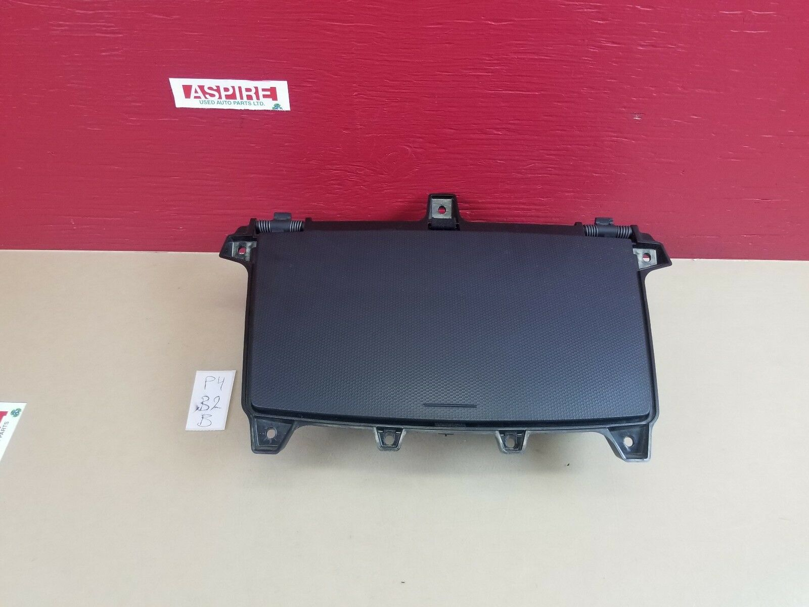 Used 2009 Mitsubishi Outlander Interior Parts For Sale Fuse Box 2007 Dash Panel Upper Storage Oem