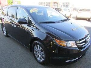 Honda Odyssey Familiale 4 portes EX