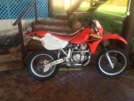 Honda xr 650 r Quinns Rocks Wanneroo Area Preview