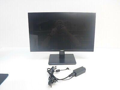 Acer H236HL 23-Inch Widescreen LCD HDMI DVI VGA Monitor 1920x1080