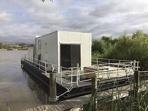 House boat Murray Bridge Murray Bridge Area Preview