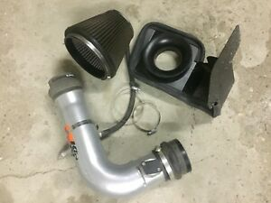 Ford Explorer Cold Air Intake