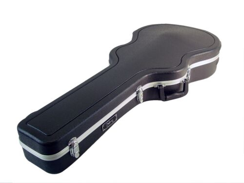 ProRockGear Deluxe ABS Les Paul Guitar Case