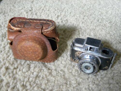 SPEEDEX Miniature Mini Spy Camera JAPAN