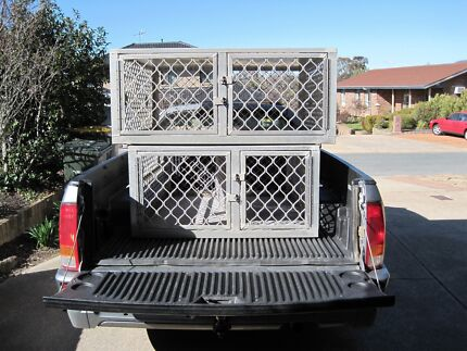 Dog Transport Cages - Dog Crate Duffy Weston Creek Preview