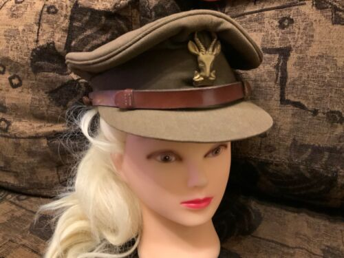 SADF Military Officer  hat