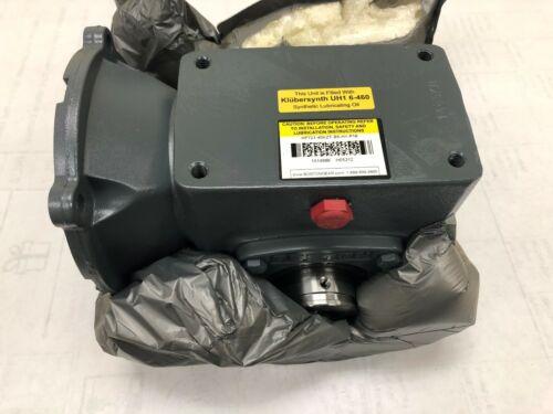 Boston Gear 700 series Hollow Shaft Worm Gear speed reducer