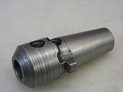 Universal Engineering 80346 Kwik Switch 300 78 End Mill Holder