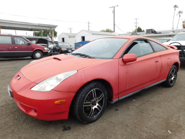 Image 1 of Toyota: Celica 3dr LB…