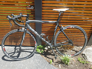 Road Bike (Giant) East Melbourne Melbourne City Preview