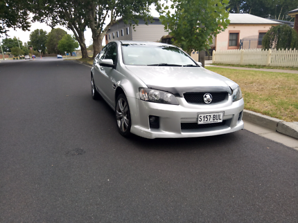 Holden commodore sport 2009 sv6 just only 140000km