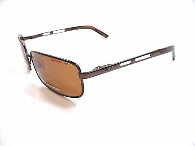Carrera Sunglasses Orionis 4/U/S Brown Size 57mm Frame New Authentic