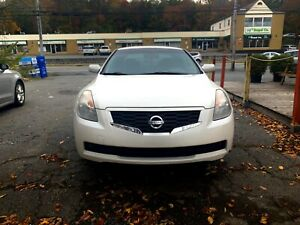 2008 Altima Coupe  2.5S