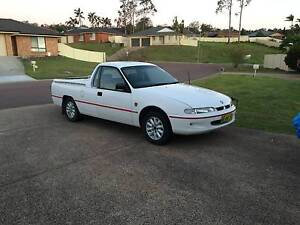 1994 Holden Commodore Ute Rutherford Maitland Area Preview