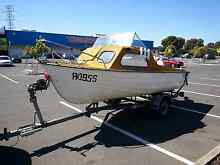 Seamaster, Skimmer 4.8 meter Blakeview Playford Area Preview