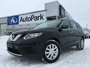 2015 Nissan Rogue S AWD | Backup Camera | Bluetooth | AM/FM R...