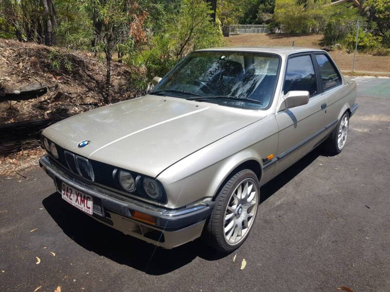 Bmw E30 318i 323i Cars Vans Utes Gumtree Australia Gold