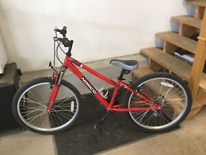 Norco Ignitor youth bike