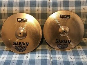 Sabian B8 Rock and Thin Crash