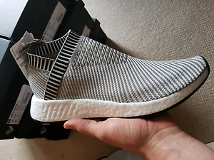Adidas NMD CS2 City Sock PK Primeknit 8.5 or 9US, New in Box South Melbourne Port Phillip Preview