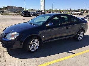 2008 Pontiac G5 SE  75,600 kms, automatic, private sale