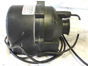 Spa blower DXD 1.5HP Heathridge Joondalup Area Preview