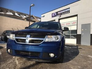Finance available !! Saftied 2009 Dodge Journey