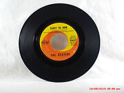 Beatles Ticket to Ride 45