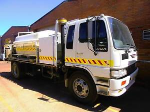 Fire Truck, Hino 1994 4x2 Midvale Mundaring Area Preview