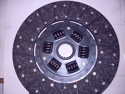 Oliver 1750 1800 1850 1855 New Tractor Clutch Disc 13