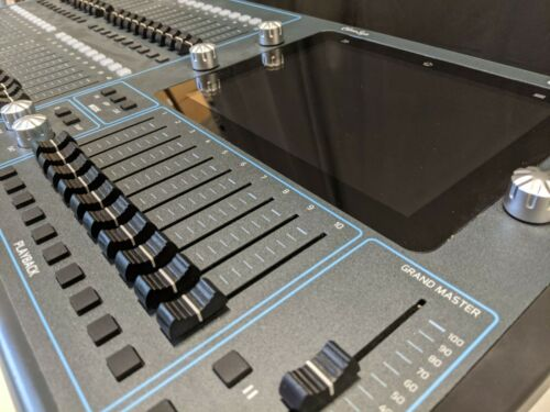 ChamSys QuickQ 30 Lighting Console
