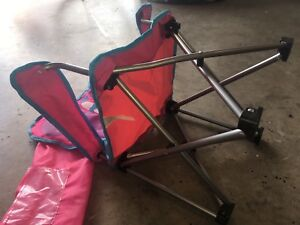 Kids Camping Folding Chair