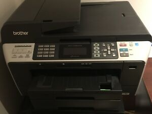Printer Brother multifunction