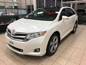2015 Toyota Venza XLE 4X4 *GPS, TOIT OUVRANT, BLUETOOTH*