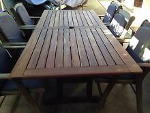 Outdoor table Tara Dalby Area Preview