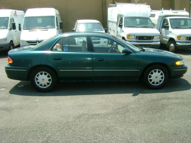 Image 1 of Buick: Century Custom…