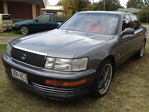 Lexus ls400 Lawnton Pine Rivers Area Preview