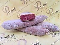 Salame Casereccio Tipico Abruzzese Produzione Artiginale -  - ebay.it