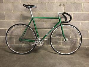 Paconi Track Bike