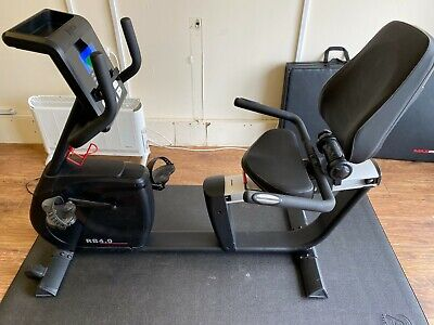 Exercise DKN RB-4 Recumbent Exercise Bike