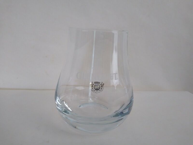 THE GLENLIVET George & JG Smith Scotch Whiskey Tulip Sniffer 6 oz Glass